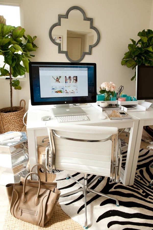 Home Office Style