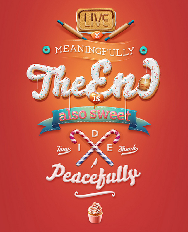 Great Typography Designs for Inspiration