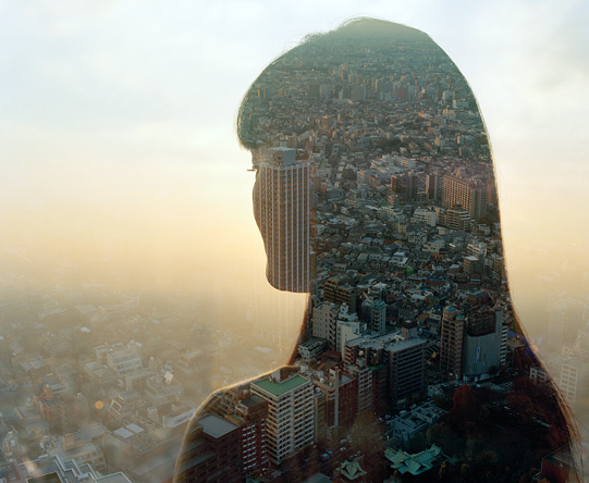 In Single Shot, a Portrait of a City and its People