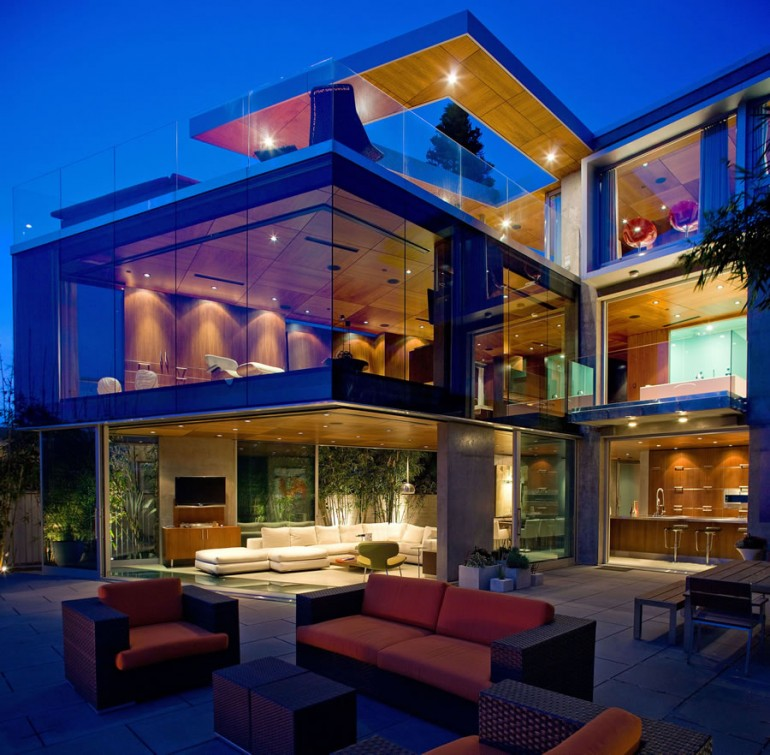 Most Beautiful House ever seen | Architectural Master Pieces