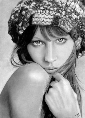 Realistic Pencil Drawings by Bereaved