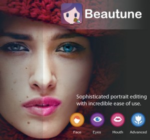 Create Picture-Perfect Portraits With Beautune