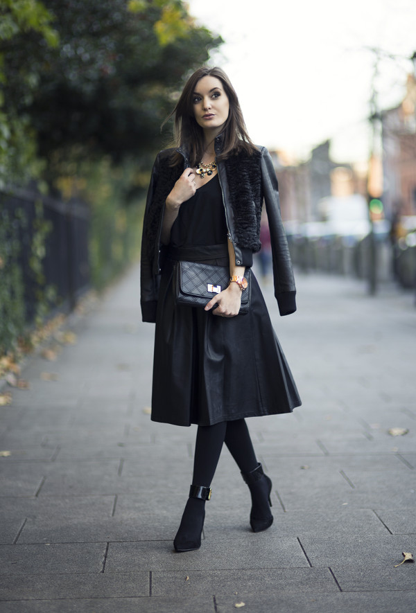 20 Perfect Winter Outfits ‹ ALL FOR FASHION DESIGN