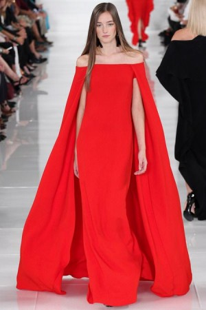 Ralph Lauren Spring 2014 | The Prince Is Giving A Ball