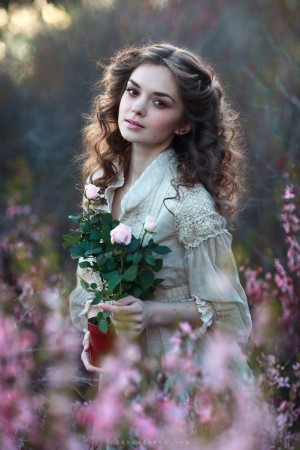 Attractive Beauty | Photography
