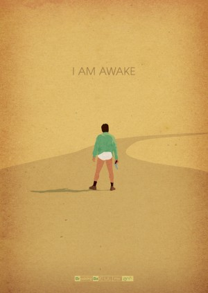 Artist Made Poster For Every Breaking Bad Episode
