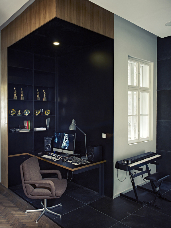 Collection of rooms — 22 — WorkSpace Edition @ ShockBlast