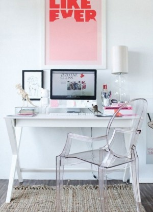 How to Design your Home Office for Spring