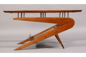 Ico Parisi, coffee table c.1960 – MODERNIST DESIGN