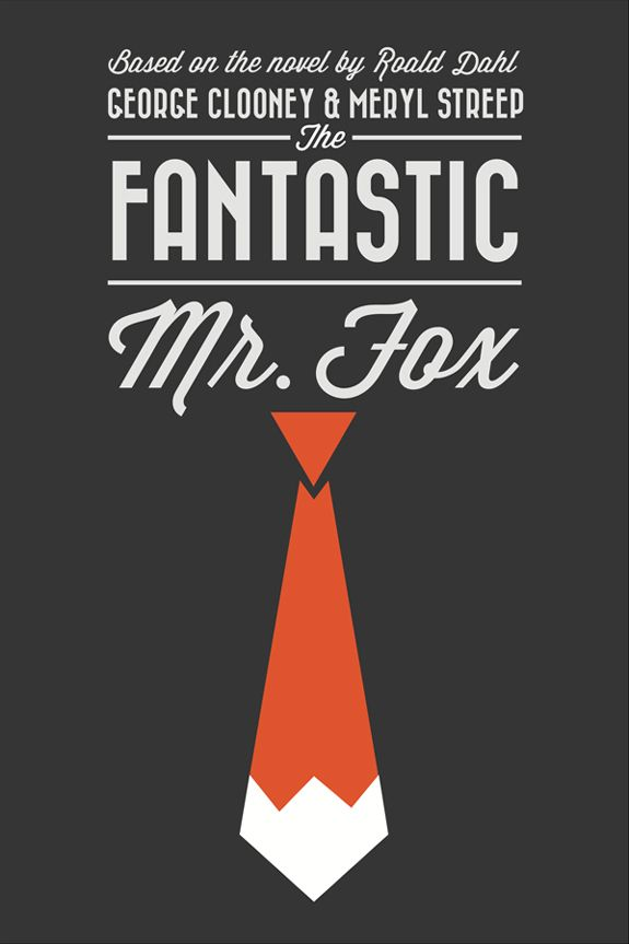 Fantastic Mr Fox By Bethany Johnson On Inspirationde