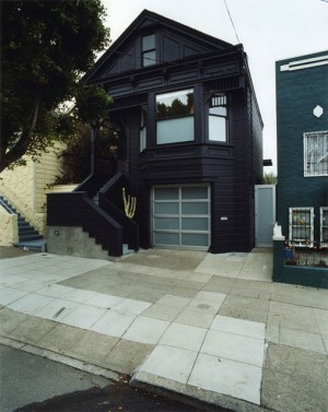 Walk Around the Hood – traditional – exterior – san francisco