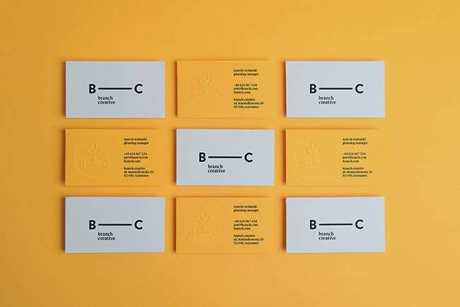 Good design makes me happy: Project Love: Branch Creative
