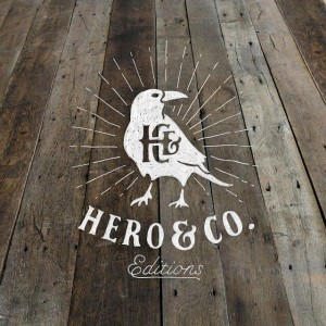 Hero & Co / by BMD Design