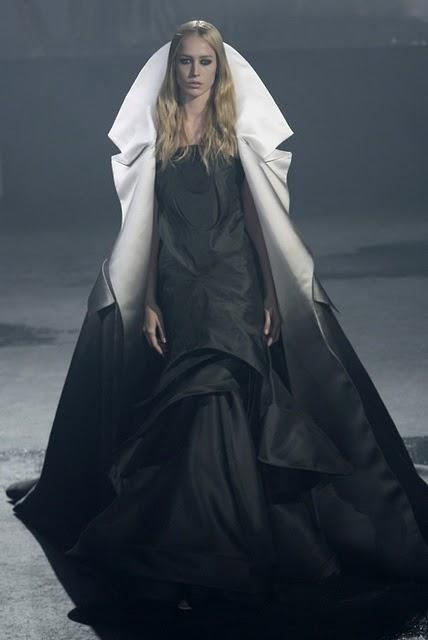 Some past and present haute couture inspirations – Paperblog