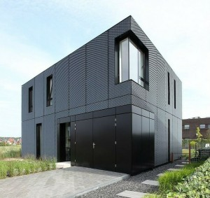 The VDVT House by Boetzkes | Helder