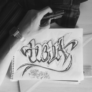 Hand Lettering | Typography