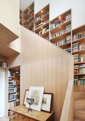 Book Tower House by Platform 5 Architects