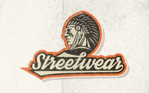 Streetwear (Free Font) on Typography Served