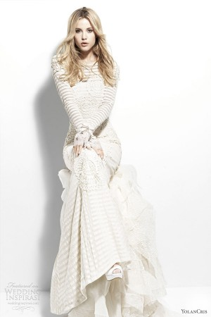 Chelsea Girl Bridal Collection