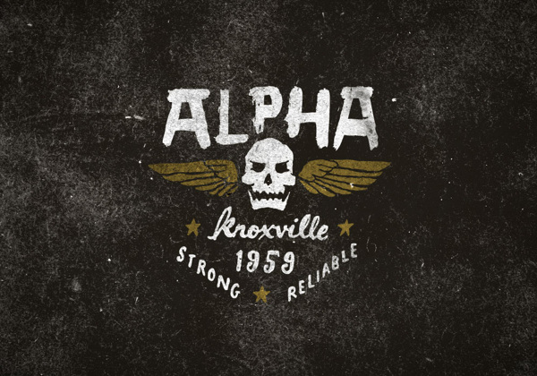 Alpha Industries, an original American military supplier.