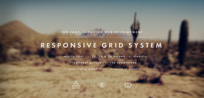 20 Best CSS Grid Systems and Frameworks