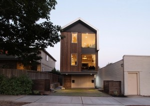 Lever Homes by First Lamp Architecture and Construction