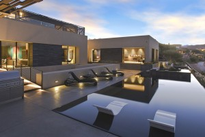 Luxury Private Residence – Tresarca, Las Vegas