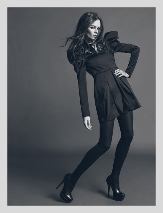 Fashion in Black | Photography
