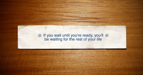 this isn't happiness™ (Fortune cookie), Peteski