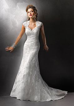 Wedding Dresses – Lunedress.com