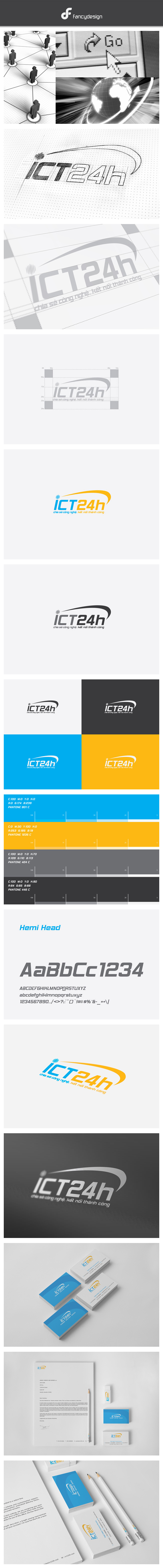ICT24H is an information technology in Vietnam. ICT24H is a IT service company, provides the qua ...