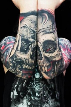 Pin by Stephen Rickman Jr on Ink | Pinterest