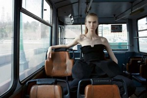 Fashion Photography by Ralph Mecke