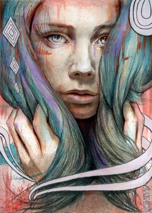 Onawa by MichaelShapcott