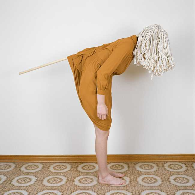 Photo Illusions by Alex Kisilevich