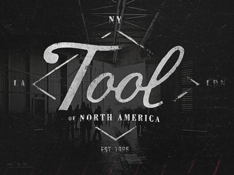 New Tool site in the works