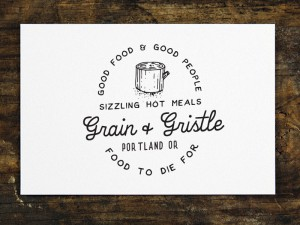 Grain And Gristle