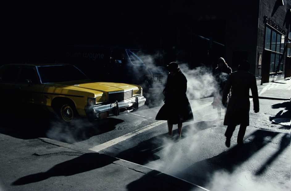 Vintage Photography by Ernst Haas