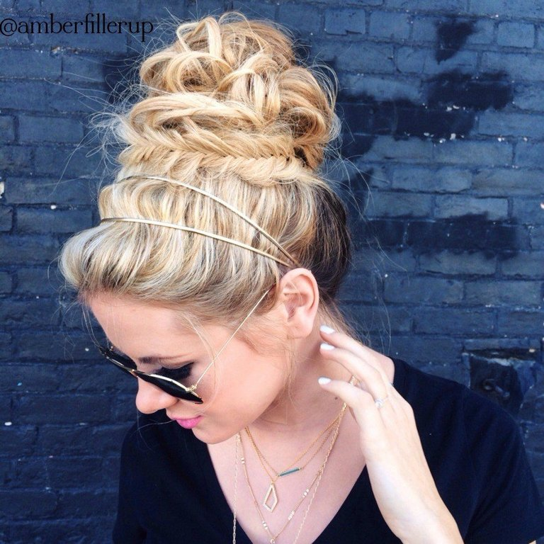 Awesome Hair Style