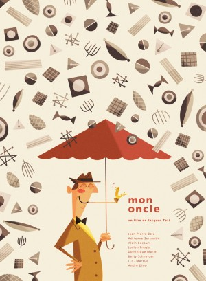 Silver Screen Society – Mon Oncle