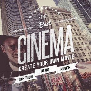 BEART CINEMA PREMIUM LIGHTROOM PRESETSWith beArt CINEMA Premium Lightroom Presets you can feel ...