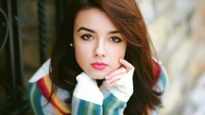Beautiful Girl Portrait – Photography Wallpapers