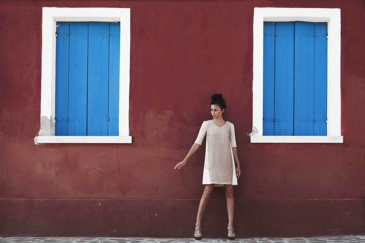 Fashion Photography by Victor Santiago