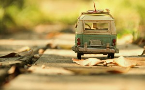 Toy Car – Photography Wallpapers