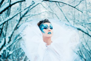 Snow Queen | Photography