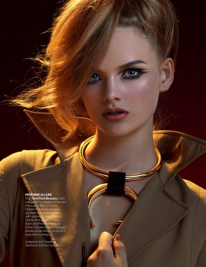Get in the MOD for Tatler Singapore