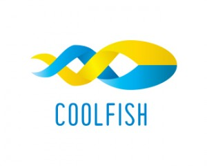 logodesign for coolfish