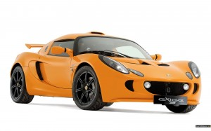 Lotus Exige – Photography Wallpapers