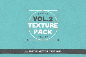 Free Subtle Vector Texture Pack!