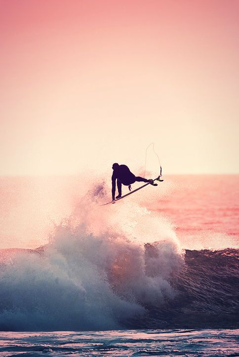 Surfing | Photography Inspiration